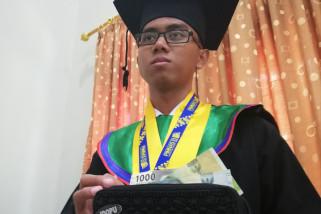 Mahasiswa Unnes Bikin Dompet