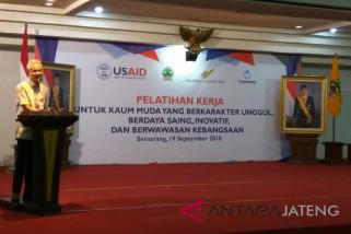 USAID-Ketenagakerjaan Inklusif beri pelatihan kerja ratusan orang