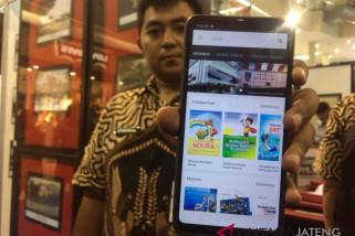 Pemkot Surakarta Luncurkan Perpustakaan Daring