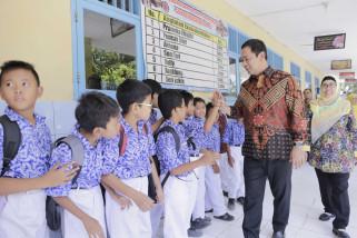 Wali Kota Semarang: Pimpinan OPD harus turun lapangan