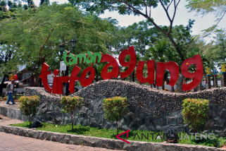 Taman Kota Semarang