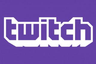 Situs layanan video Twitch diblokir di China