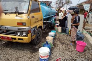 Delapan Desa di Pekalongan Kesulitan Air Bersih