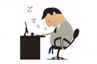 Studi: Rasa kantuk di siang hari pertanda gejala alzheimer