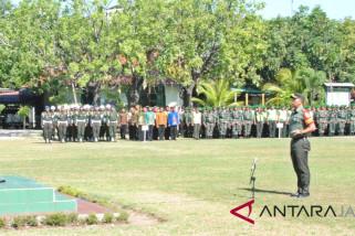 1.972 personel disiapkan untuk amankan kunjungan Presiden di  Solo