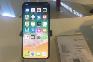 iPhone XC seri dual SIM