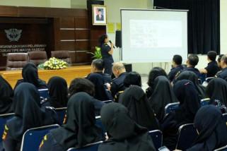 Bea Cukai Tanjung Emas bangun branding lewat sosial media