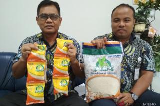 Bulog Pati genjot promosi beras kemasan