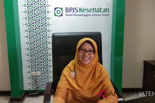 Tagihan iuran mandiri BPJS Kesehatan Pekalongan capai Rp32 miliar