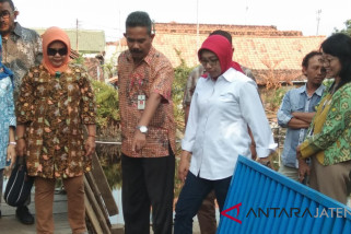 Pemkot Pekalongan gandeng BPPT tangani rob