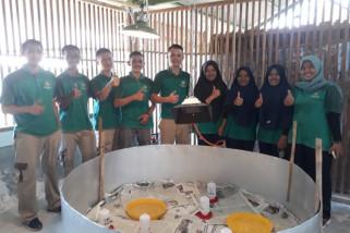 Mahasiswa Polbangtan Magelang ciptakan