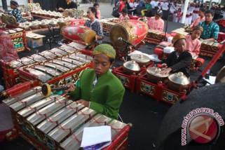 Wayang juga warisan budaya dunia