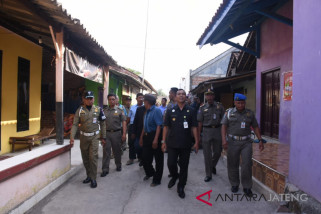 Pemkab Batang segera tutup lokalisasi prostitusi Boyongsari