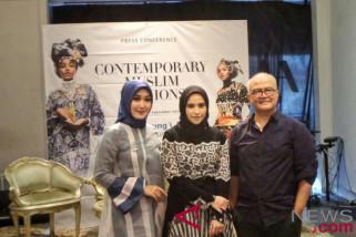 Enam desainer Indonesia ikut pagelaran Contemporary Muslim Fashions