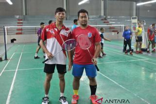 Ganda putra Indonesia ingin mengulang sukses APG 2018