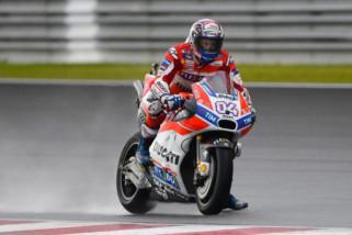 Dovizioso juarai MotoGP San Marino