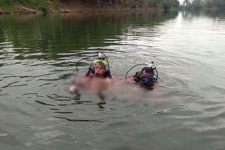 Bocah tenggelam di Citanduy ditemukan tewas