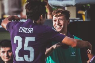 Bekuk SPAL, Fiorentina naik ke peringkat kedua klasemen