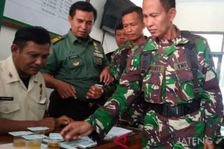 Terbukti konsumsi narkoba, anggota TNI terancam dipecat
