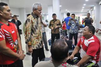 Indonesia turunkan 13 atlet angkat berat Asian Para Games