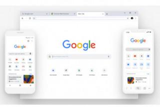 Google buat pembaruan besar untuk peringati hari lahir Chrome