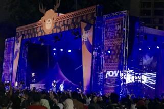 Yovie & Nuno: Indonesia bangga tuan rumah Asian Games 2018