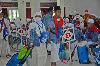 Debarkasi Surakarta siap sambut jamaah haji gelombang kedua