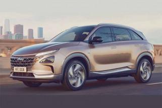 6 fitur canggih Hyundai All-New NEXO (VIDEO)