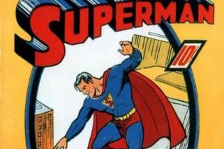 DC film mengincar Michael B Jordan untuk perankan Superman