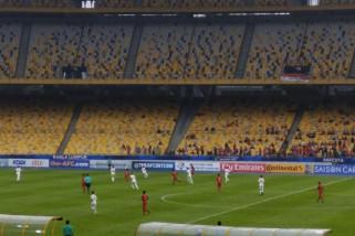 Indonesia U-16 kandaskan Iran 2-0