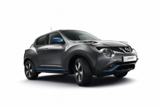 Nissan Juke Bose diluncurkan