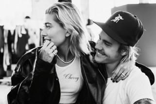 Justin dan Hailey dikabarkan urus surat pernikahan
