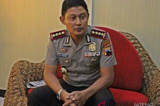 Berkas perkara Iwan Adranacus dilimpahkan ke Kejari Surakarta