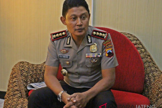 Penyidik Polresta Surakarta lengkapi berkas kasus Iwan
