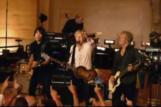 Penumpang kereta terkejut melihat Paul McCartney konser di stasiun