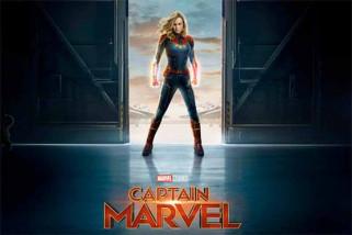 Produsen komik dan film Marvel rilis trailer