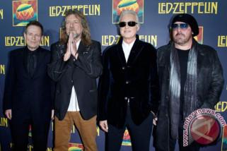 Led Zeppelin kembali hadapi sidang dugaan plagiat riff