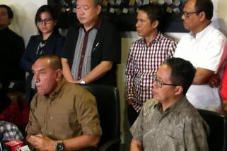 PSSI hentikan kompetisi Liga 1 Indonesia