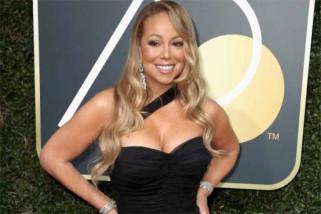 Mariah Carey rilis lagu baru