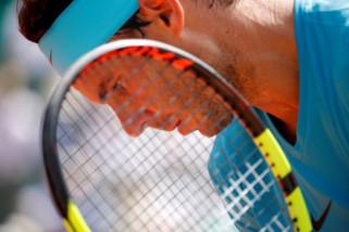 Nadal mundur, Del Potro melenggang ke final AS Terbuka