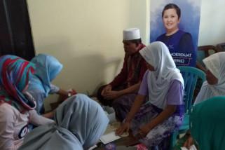 Sahabat Lestari fasilitasi pengobatan warga Demak