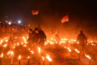 Festival Obor diagendakan masuk kalender wisata Batang