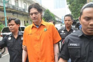 Polisi: Penangkapan Ozzy Albar tidak ada kaitan dengan Fachri Albar