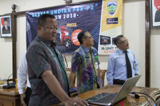 Enam kecamatan di Jepara lunas PBB