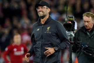 Dua kunci kemenangan Liverpool atas PSG, kata Klopp