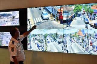 Monitor fasilitas ATCS