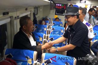 Positif, tanggapan penumpang KA Wijayakusuma sampai Banyuwangi