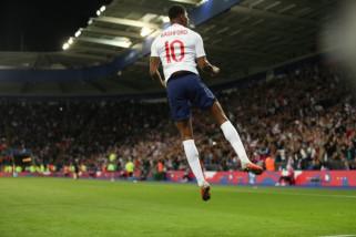 Inggris tundukkan Swiss 1-0 dalam laga uji coba