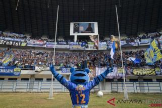 Hasil laga dan klasemen Liga 1 Indonesia pekan ke-21