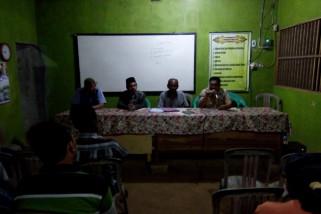 Puluhan anak di Bangsri diduga terserang ISPA